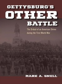 Cover Gettysburg's Other Battle
