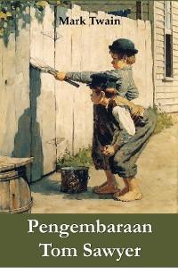 Cover Pengembaraan Tom Sawyer