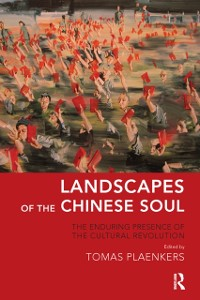 Cover Landscapes of the Chinese Soul