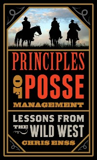 Cover Principles of Posse Management