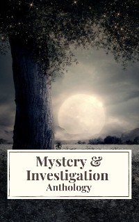 Cover Mystery & Investigation Anthology
