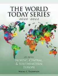Cover Nordic, Central, and Southeastern Europe 2020–2022