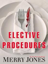 Cover Elective Procedures