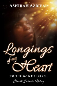 Cover Longings of My Heart