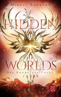 Cover Hidden Worlds 2 – Die Krone des Erben