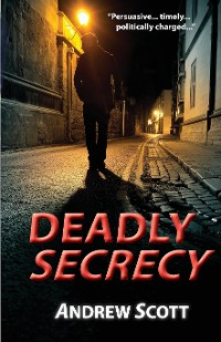 Cover Deadly Secrecy