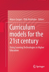 Cover Curriculum Models for the 21st Century