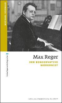 Cover Max Reger