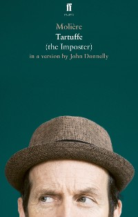 Cover Tartuffe, the Imposter