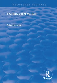 Cover Survival of the Self