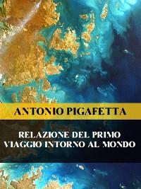 Cover Relazione del primo viaggio intorno al mondo
