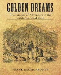 Cover Golden Dreams