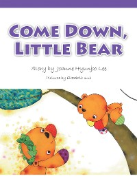Cover Come Down, Little Bear