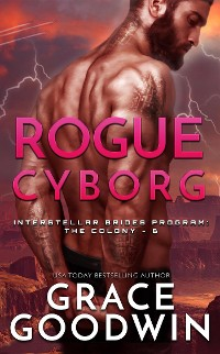 Cover Rogue Cyborg