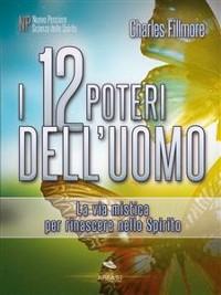 Cover I 12 Poteri dell'Uomo