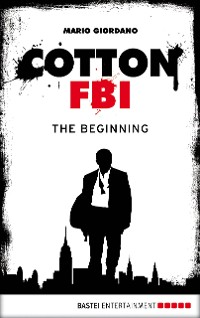 Cover Cotton FBI - Episode 01