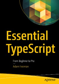 Cover Essential TypeScript