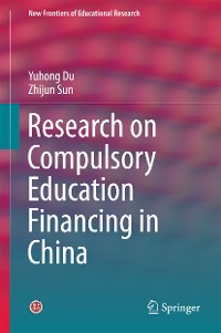Cover Research on Compulsory Education Financing in China