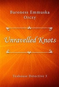 Cover Unravelled Knots