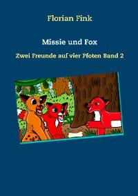 Cover Missie und Fox