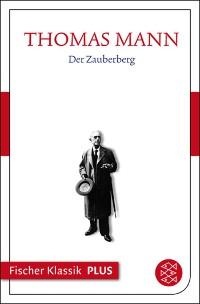 Cover Der Zauberberg