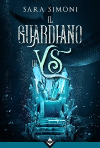 Cover Il Guardiano di Ys