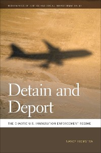 Cover Detain and Deport