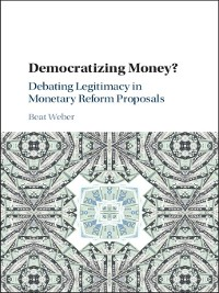 Cover Democratizing Money?