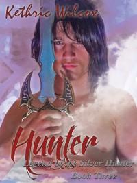 Cover Hunter: Legend of the Silver Hunter