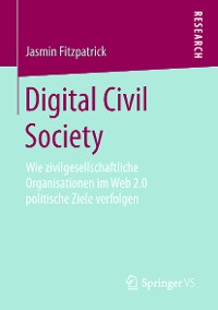Cover Digital Civil Society