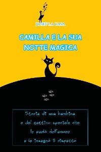 Cover Camilla e la sua notte magica