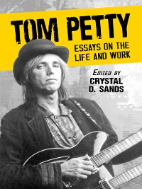 Cover Tom Petty