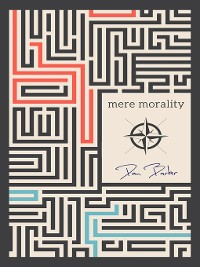Cover Mere Morality