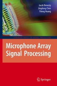 Cover Microphone Array Signal Processing