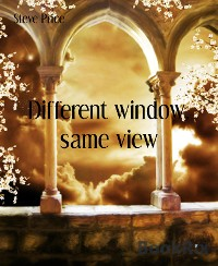 Cover Different window, same view