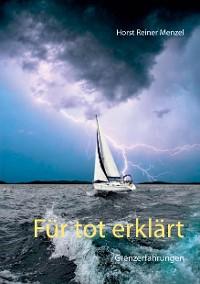 Cover Für tot erklärt