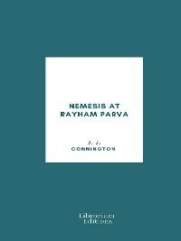 Cover Nemesis at Rayham Parva