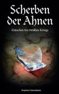 Cover Scherben der Ahnen