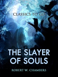 Cover The Slayer of Souls