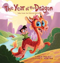 Cover The Year of the Dragon