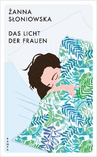 Cover Das Licht der Frauen