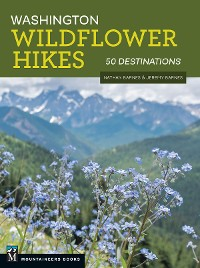 Cover Washington Wildflower Hikes