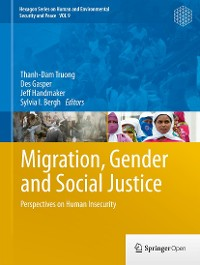 Cover Migration, Gender and Social Justice
