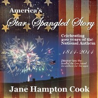Cover America's Star Spangled Banner Story