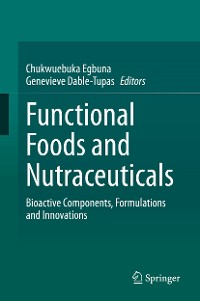 Cover Functional Foods and Nutraceuticals