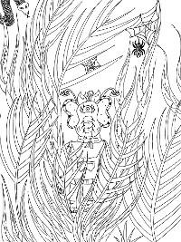 Cover Pitou et ses graines magiques !