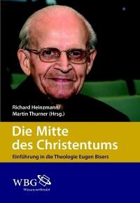 Cover Die Mitte des Christentums