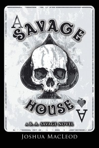 Cover Savage House