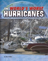Cover World's Worst Hurricanes