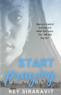 Cover Start Praying